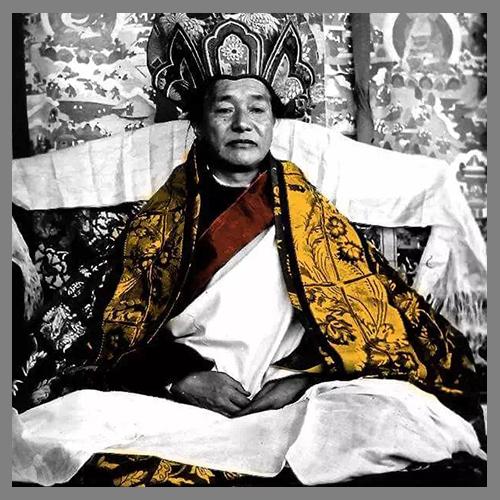Dudjom-Rinpoche-II