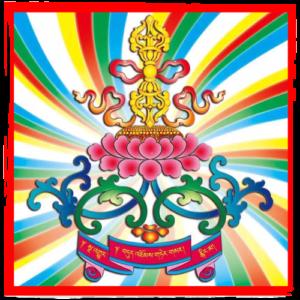 dudjom-darma-flag icon