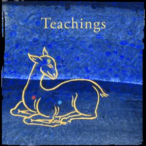 teachings icon